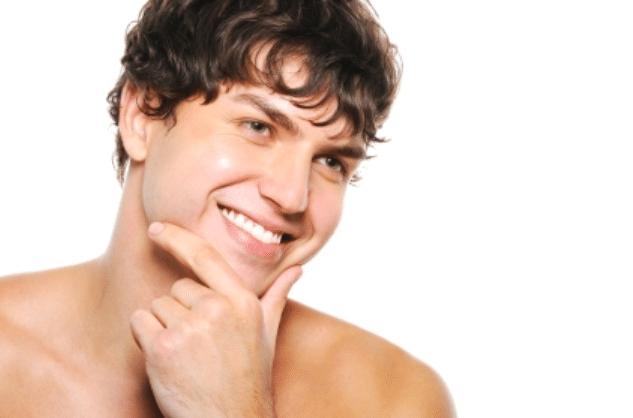 ゴリラクリニックの肌対策とは?メンズスキンケアのすべて