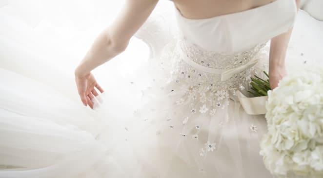 """ブライダルエステは結婚準備の必須項目!花嫁が求める3つの""""キレイ"""""""