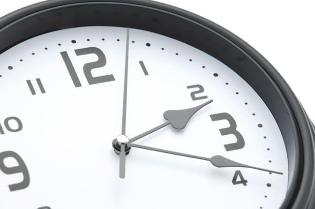 脱毛サロンの予約に遅刻した時の対応法!料金と時間が無駄にならない方法とは