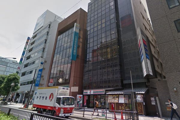 銀座カラー吉祥寺北口店