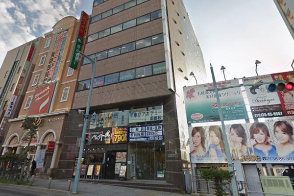 ミュゼ函館店