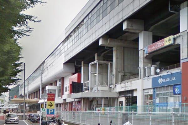 ミュゼJR福島駅店