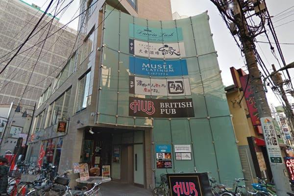 ミュゼ川口店