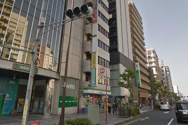 ミュゼ錦糸町店
