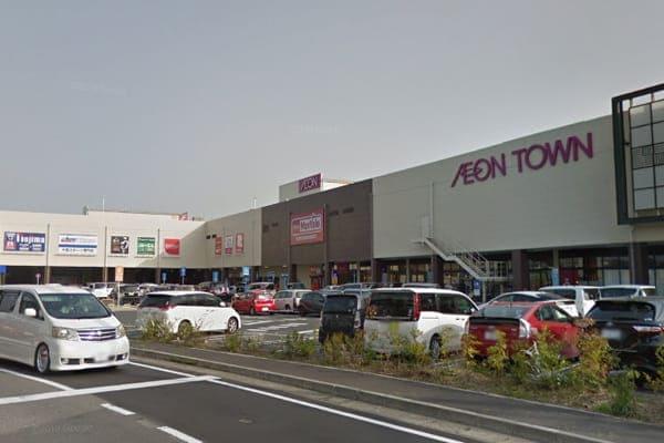 ミュゼグランイオンタウン成田富里店