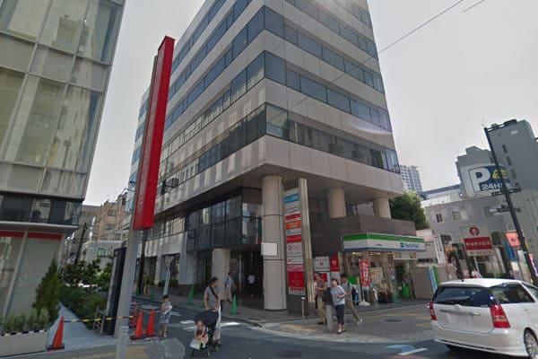 銀座カラー大宮店