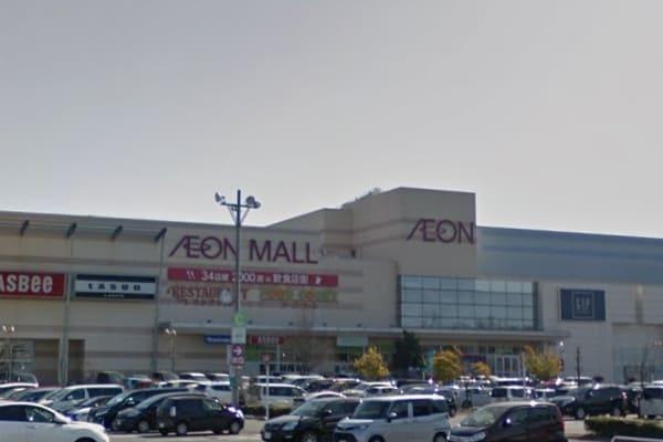 ミュゼ太田イオンモール店