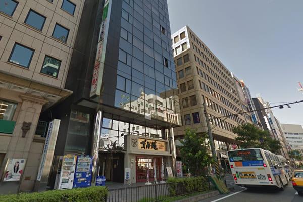 脱毛ラボ横浜店