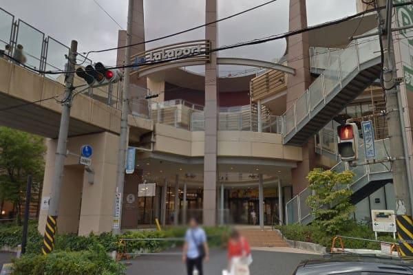 ミュゼららぽーと横浜店