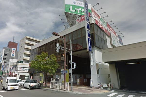 ミュゼ札幌琴似店