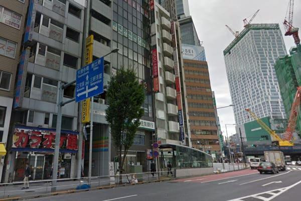 ミュゼ渋谷店