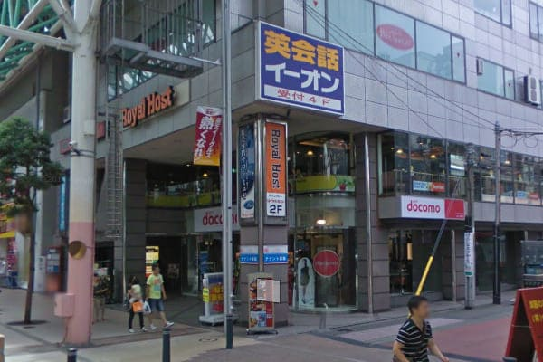 ミュゼ仙台一番町店