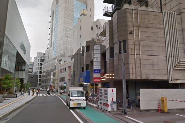 ミュゼ新静岡駅前店