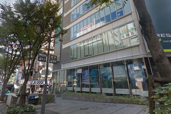 ミュゼ新宿東口店