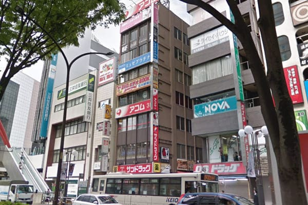 ミュゼ立川北口店