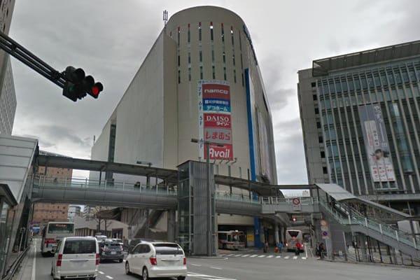 TBC博多バスターミナル店