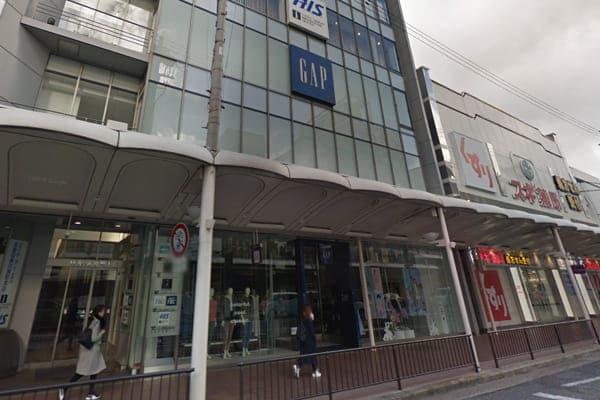 TBC京都河原町店