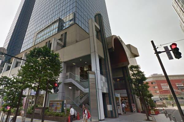 TBC川崎駅前