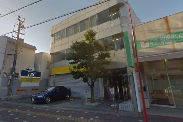 TBC松阪店
