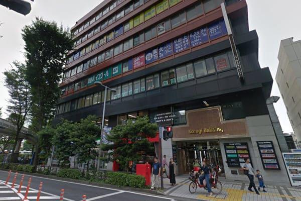 TBC武蔵小杉店