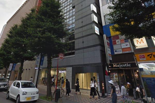 TBC札幌店