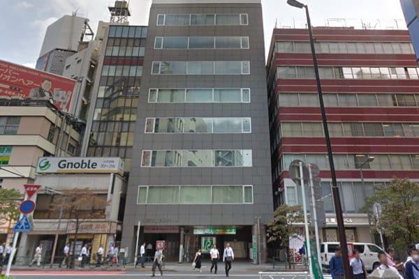 TBC新宿南口店