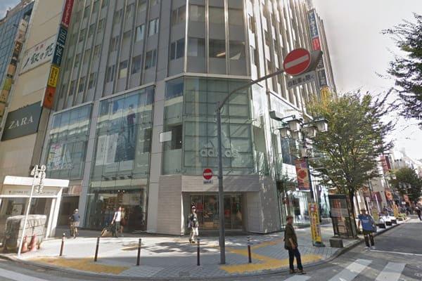 TBC新宿東口店