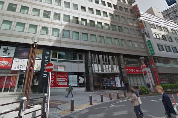TBC横浜西口本店