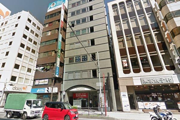 銀座カラー横浜エスト店