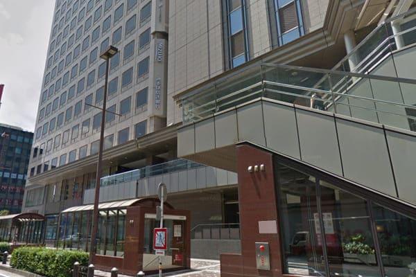 ミュゼ横浜ファーストビル店