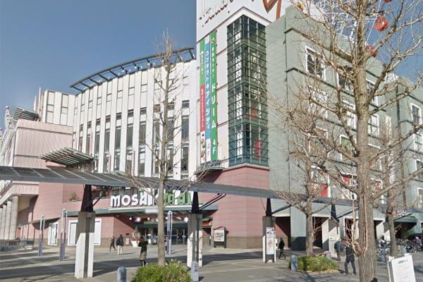 ミュゼ横浜モザイクモール港北店