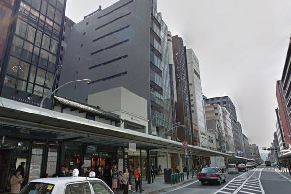 ミュゼ京都四条通り店